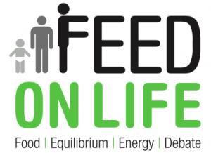 feed on life
